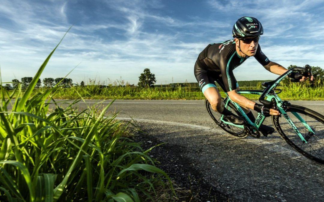 Ajustes de posición y pedaleo sobre la bici de carretera