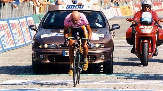 San Marco Pantani