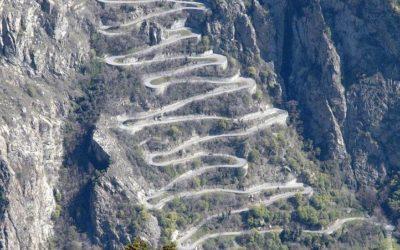 UCZ sección carretera: días 8 y 9 de febrero